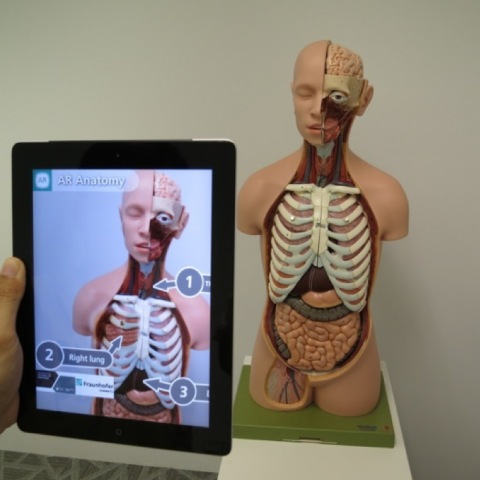 How Augmented Reality is Changing K-12 Education