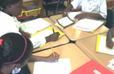 STANDARDS-BASED LITERACY AND MATH